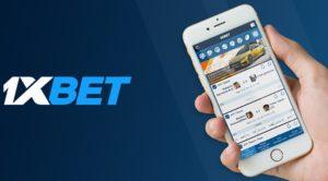 1x bet мобильное приложение