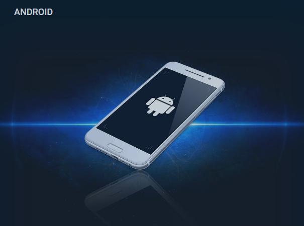 Скачать Андройд для 1xbet